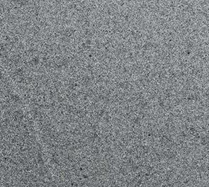 芝麻黑石材荔枝面