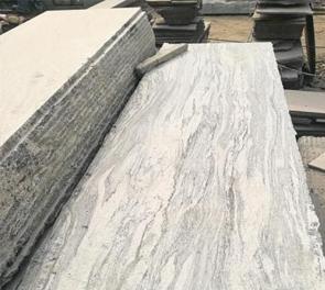 浪淘沙石材台阶