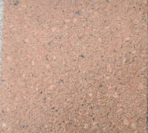 贵妃红(浅红)石材